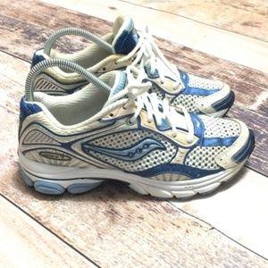 Saucony Omni 7 Running Sneakers
